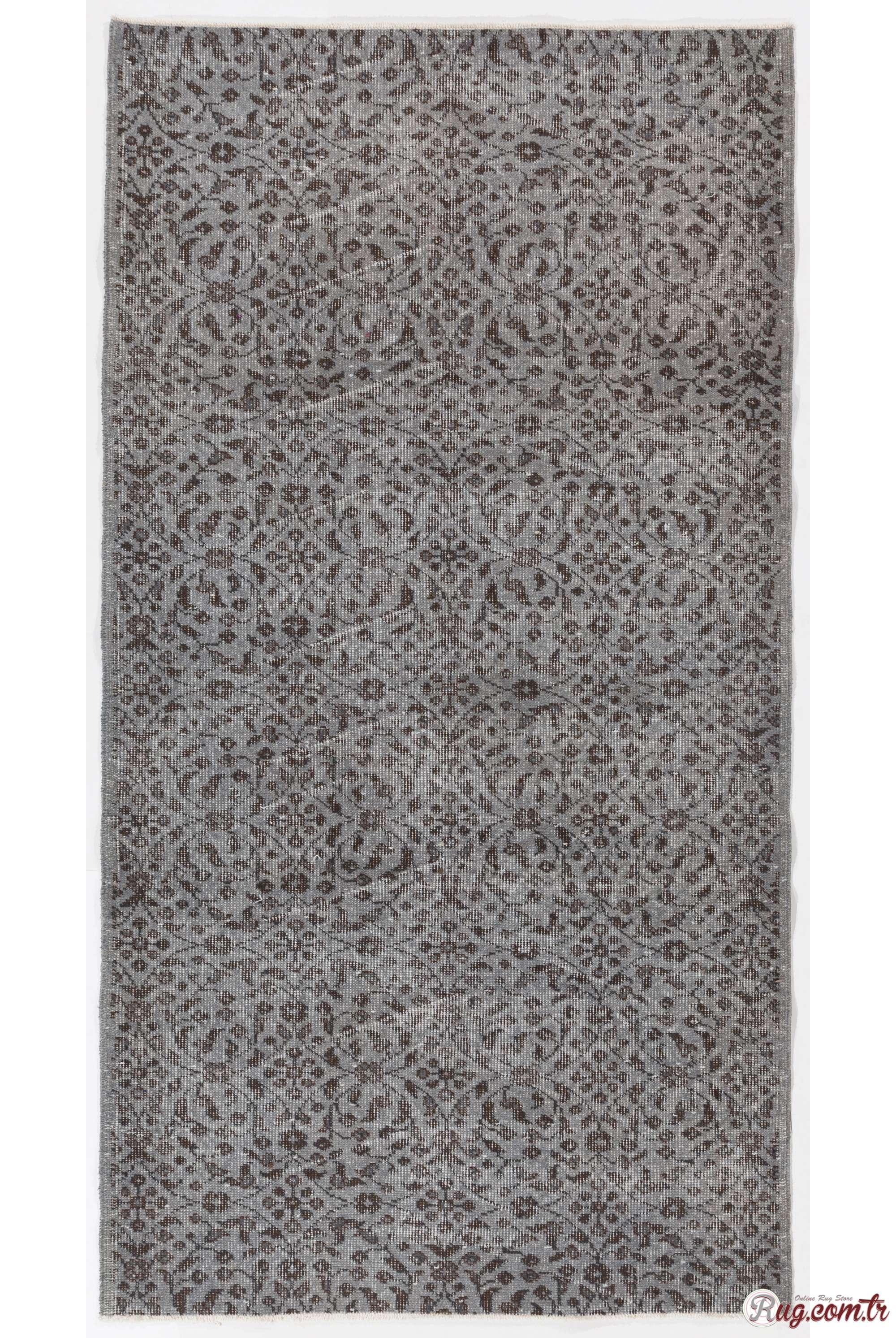 3 4 X 6 104 195 Cm Gray Color