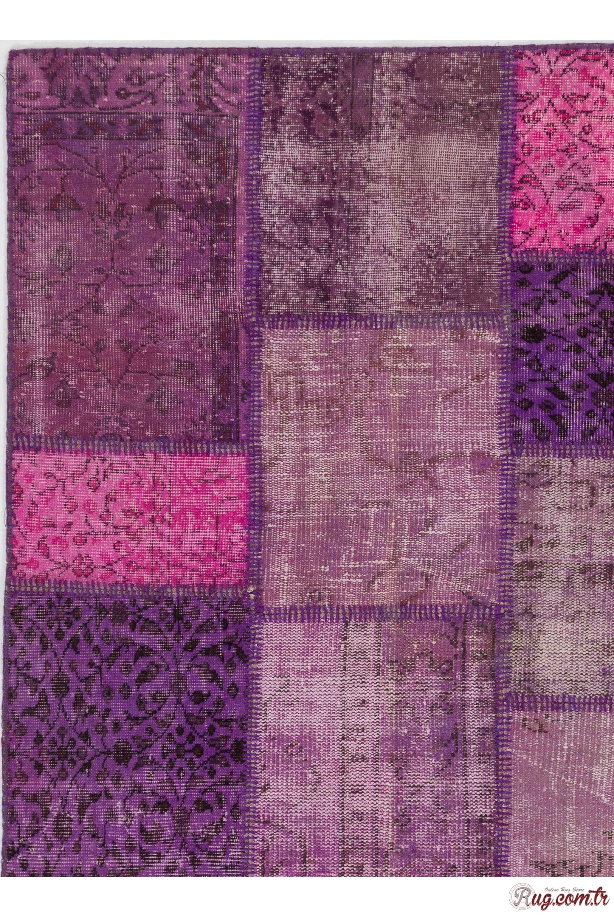 4 X 6 122x183 Cm Purple Lavender Lilac Orchid Color