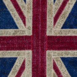 Flag Design Rugs